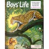 Cover Print of Boys Life, June 1956