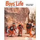 Boys Life, June 1962