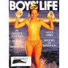 Cover Print of Boys Life, June 1995