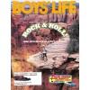 Cover Print of Boys Life, June 1999