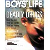 Cover Print of Boys Life, June 2000