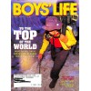 Cover Print of Boys Life, June 2001