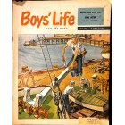 Cover Print of Boys Life, March 1952