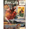 Cover Print of Boys Life, March 1954