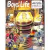 Boys Life, March 1956
