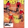 Boys Life, March 1996