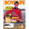 Cover Print of Boys Life, March 1999