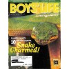 Cover Print of Boys Life, March 2001