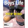Cover Print of Boys Life, March 2002