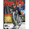 Cover Print of Boys Life, March 2003