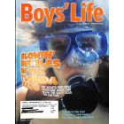 Boys Life, March 2004