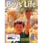 Boys Life, March 2005