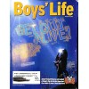 Cover Print of Boys Life, March 2006