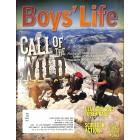 Boys Life, March 2013