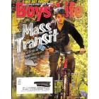 Boys Life, March 2014