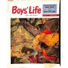 Cover Print of Boys Life, May 1952