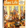 Cover Print of Boys Life, May 1954