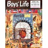 Cover Print of Boys Life, May 1955