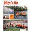 Cover Print of Boys Life, May 1962