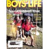 Cover Print of Boys Life, May 1995