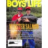 Cover Print of Boys Life, May 1997