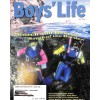 Cover Print of Boys Life, May 2002