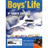 Cover Print of Boys Life, May 2003