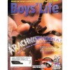 Cover Print of Boys Life, May 2007