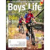 Cover Print of Boys Life, May 2012