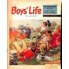 Cover Print of Boys Life, November 1951