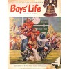 Cover Print of Boys Life Magazine, November 1952