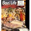Cover Print of Boys Life Magazine, November 1953