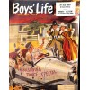 Cover Print of Boys Life, November 1953