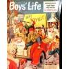 Boys Life Magazine, November 1954