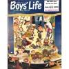 Cover Print of Boys Life, November 1955