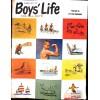 Cover Print of Boys Life, November 1962