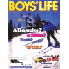 Cover Print of Boys Life, November 1999