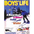 Boys Life, November 1999