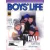 Cover Print of Boys Life, November 2001