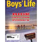 Boys Life, November 2002