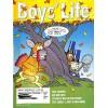 Cover Print of Boys Life, November 2003