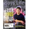 Cover Print of Boys Life, November 2005