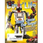 Boys Life, November 2013