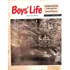 Cover Print of Boys Life, October 1951