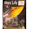 Cover Print of Boys Life, October 1953