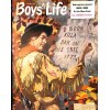 Cover Print of Boys Life, October 1954