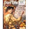 Boys Life, October 1954