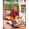 Cover Print of Boys Life, October 1955