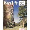 Boys Life Magazine, October 1962
