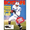 Cover Print of Boys Life, October 1995